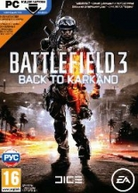 Battlefield 3 Back to Karkand (PC)