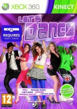 Let's Dance with Mel B (Xbox 360)