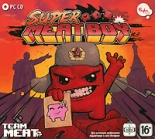 Super Meat Boy (PC-Jewel)