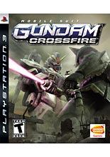 Mobile Suit: Gundam Crossfire (PS3)