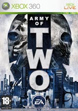 Army of Two (Xbox 360) (GameReplay)