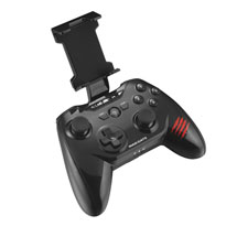 Геймпад C.T.R.L.R Mobile Gamepad - Gloss Black (PС)