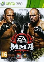 MMA (Xbox 360)