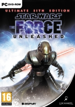 Star Wars: The Force Unleashed Ultimate sith edition (PC)