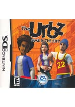 URBZ Sims in the City