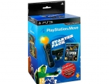 PS Move Starter Pack + Герои PlayStation Move (PS3)