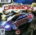 Need for Speed Carbon (PC-DVD)