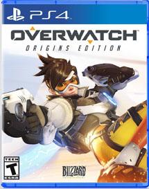 Overwatch: Origins Edition (PS4) (GameReplay) фото