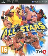 WWE All Stars (PS3)