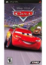 Тачки (Disney/Pixar) (PSP)