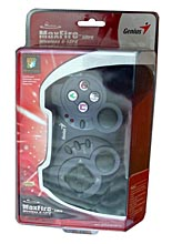 Controller MaxFire Wireless G-12PS/Genius/