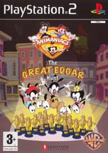 Animaniacs ''The Great Edgar Hunt''