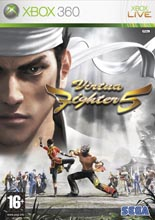 Virtua Fighter 5 (Xbox 360)