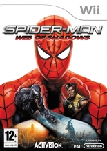 Spider-Man: Web of Shadows (Wii)