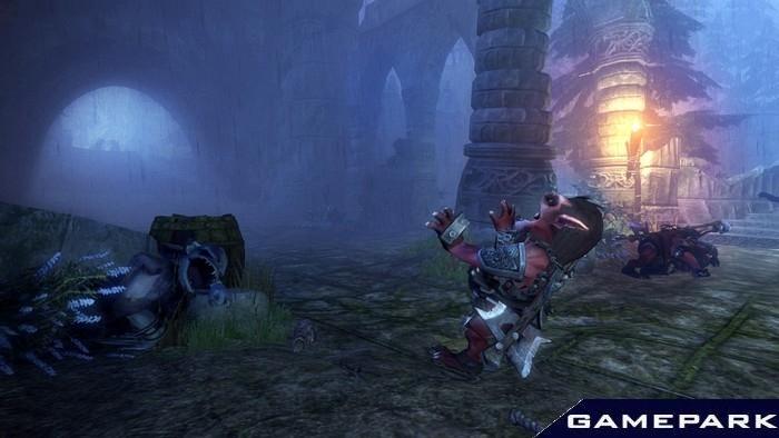 Fable 2 GOTY /рус вер / (Xbox 360) — Интернет магазин GamePark