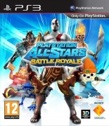 ������ PlayStation: ����� ���������� (All-Stars Battle Royale) (PS3)