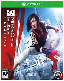 Mirror's Edge: Catalyst (XboxOne)