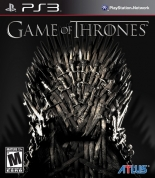 Game of Thrones (PS3) (GameReplay)