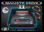 Sega Magistr Drive 2 65in1