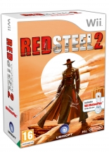 Red Steel 2 + Wii Motion Plus (Wii)