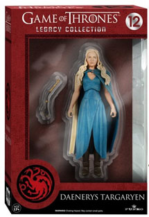 Фигурка Game of Thrones. Mhysa Daenerys