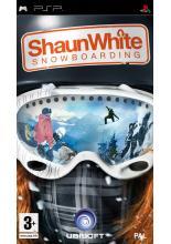 Shaun White Snowboarding (PSP)