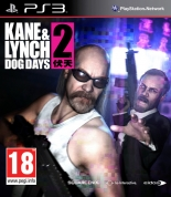 Kane & Lynch 2: Dog Days (PS3)