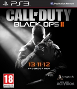 Call Of Duty: Black Ops 2 (PS3) /ENG/