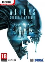 Aliens: Colonial Marines. Расширенное издание (PC-DVD)