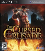 Cursed Crusade (PS3)