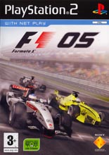 Formula One 2005 SCEE