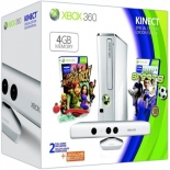 Xbox 360 4 ГБ Kinect Sports Special Edition