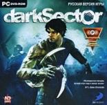 Dark Sector (PC-DVD)