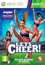 Let's Cheer! (Xbox 360)