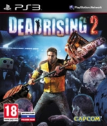 Dead Rising 2 (PS3) (GameReplay) фото