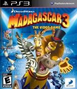 Мадагаскар 3 (Madagascar 3) (PS3) (Б/У)