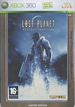 Lost Planet Limited Edition (Xbox 360)