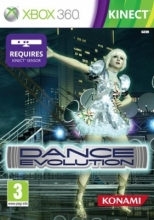 Dance Evolution (Xbox 360) (GameReplay) от GamePark.ru