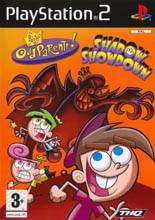 Fairly OddParents: Shadow Showdown (PS2)