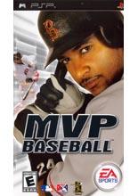 MVP Baseball (PSP)