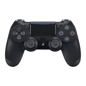 Геймпад Sony DualShock Black (CUH-ZCT2E) (PS4)