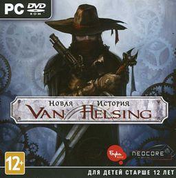 The Incredible Adventures of Van Helsing (PC-Jewel)