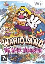 Wario Land: The Shake Dimension (Wii)