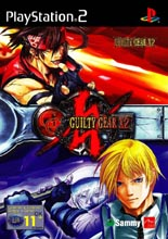 Guilty Gear X2 # Reload