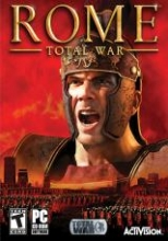 Rome: Total War (PC-DVD)