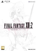 Final Fantasy XIII-2 Crystal Edition (PS3)