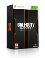 Call Of Duty: Black Ops 2 Hardened Edition (Xbox 360)