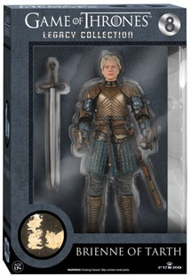 Фигурка Game of Thrones. Brienne of Tarth