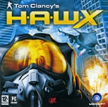 Tom Clancys H.A.W.X. (PC-DVD)