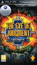 Eye of Judgment: Legends (PSP)